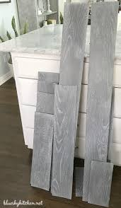 how to install a wood backsplash the right way bluesky at home