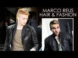 reus hairstyle name marco reus haircut tutorial and fashion tune pk