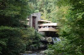 fallingwater 200 words or less
