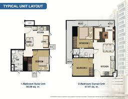 Sm Mall Of Asia Floor Plan by Princeton Residences Gilmore St Paul U0027s Smdc In Dubai U0026 Uae