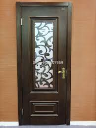Modern Front Doors For Sale Door Sale U0026 Paprika Oak Veneered Door Sale
