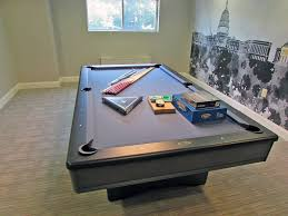 olhausen york pool table olhausen york pool table installed in falls church virginia