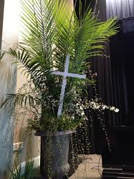 Easter Decorations For Church Sanctuary by 389 Best Church Decorating Ideas Images On Pinterest Church