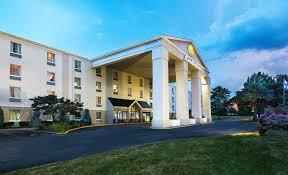 Comfort Inn Reservations 800 Number St Louis Mo Hotel Comfort Inn St Louis Westport