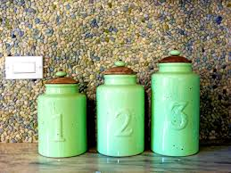 white canister sets kitchen kitchen winsome kitchen canisters blue set of 3 and white canister
