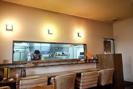 modern kitchen design with traditional japanese style u2013 sno interiors
