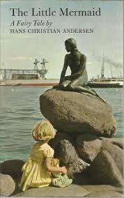 little mermaid by hans christian andersen abebooks