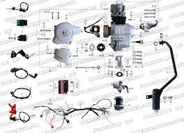 kazuma 110 atv wiring diagram chinese atv ignition switch diagram
