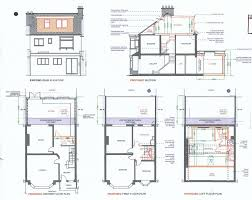 kitchen extension drawings kitchen xcyyxh com