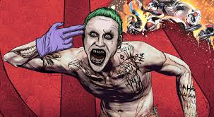 Know Your Meme Com - 5 essential facts about jared leto s joker