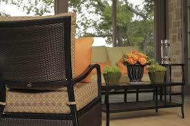 Aluminum Wicker Patio Furniture by A Short History Of Outdoor Furniture Summer Classics