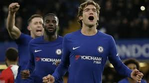 alonso scores winner for clock watching conte dorset echo
