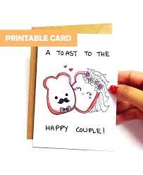 happy engagement card congrats wedding card printable wedding card wedding