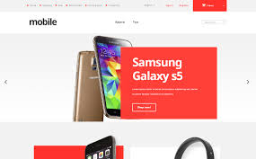 things to pay attention to when choosing ecommerce website templates