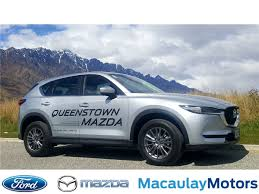 mazda finance mazda cx 5 gsx ptr 2017 macaulay mazda