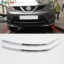 nissan sentra front bumper online get cheap qashqai chrome front bumper aliexpress com