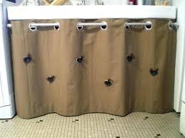 rideau placard cuisine rideau pour placard de cuisine rideau pour placard volet roulant