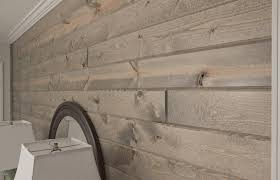 weathered wood wall timer diy why i m installing a wood wall the rustic