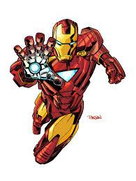 Iron Man Captain America Thor And Iron Man Vs X O Manowar Ninjak And
