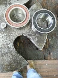 lexus es300 wheel bearing replacement ac compressor clutch p n clublexus lexus forum discussion