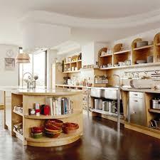cuisine bois et inox une cuisine en inox et bois