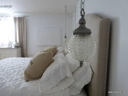 Vintage Bedroom Lighting Vintage Bedroom Lighting Home Designs