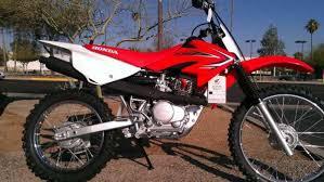 100 honda crf 100 service manual 07 motocross action