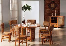 Wicker Dining Room Chairs Indoor Unique Indoor Wicker Furniture Sets