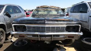 junkyard find 1966 chevrolet impala sport sedan the truth about
