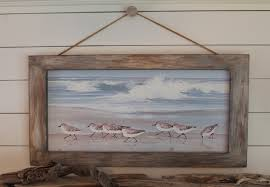 how to get the driftwood look for your frame love my simple home