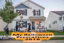 halloween decorations 2016 thraam com