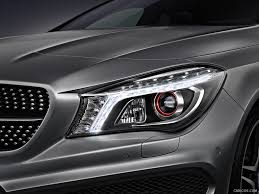 mercedes headlights tips on riding your car in bad weather benzinsider com a
