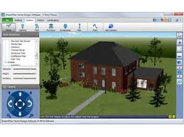 Download DreamPlan Home Design 3 01 Free for Windows