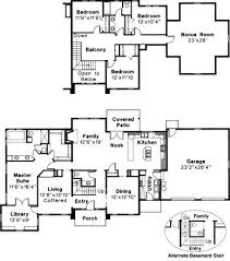 pretty ideas floor plans for new england homes 5 colonial house