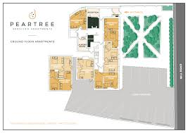 peartree serviced apartments our apartment types