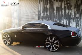 bentley wraith 2017 rolls royce wraith l vellano vkb 26 u2033 concave vellano forged