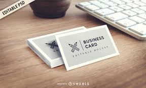 business cards psd mockup business card psd mockup psd