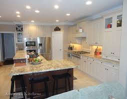 charlotte custom cabinets american kitchens nc design