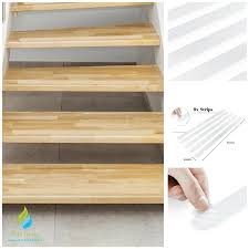 Non Slip Laminate Flooring Non Slip Clear Discreet Safety Grip Strips For Stair Step Laminate