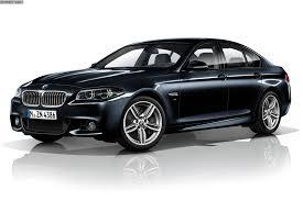 bmw 5 series m sport package 2014 bmw 5 series facelift m sport package sedan touring gran