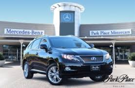 lexus rx hybrid used used lexus rx 450h for sale in plano tx 9 used rx 450h listings