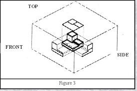isometric drawing and its uses orthographic multi view and