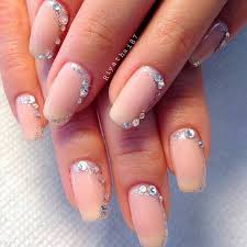 31 elegant wedding nail art designs page 3 of 3 stayglam
