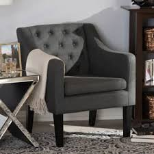 Modern Chair For Living Room Modern Contemporary Living Room Chairs For Less Overstock