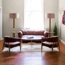 Midcentury Modern Interior Design POPSUGAR Home Australia - Interior design mid century modern