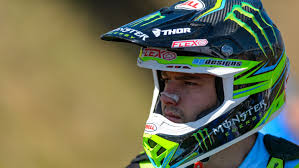 yamaha motocross helmet yamaha u0027s cooper webb is ready to race glen helen transworld