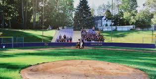 baseball field improvements devon preparatory