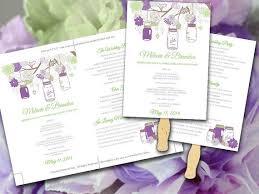 Fan Ceremony Programs 45 Best Gastgeschenke Images On Pinterest Wedding Fans Fan