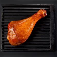turkey legs for thanksgiving smoked turkey legs and meat gifts farm pac kitchens yoakum tx