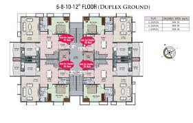 in apartment plans shalimar heights flats in mangalore property mangalore apartments